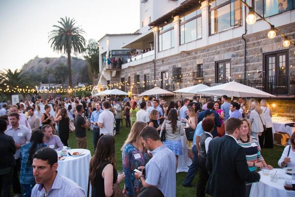 Los Angeles Corporate Event Venue